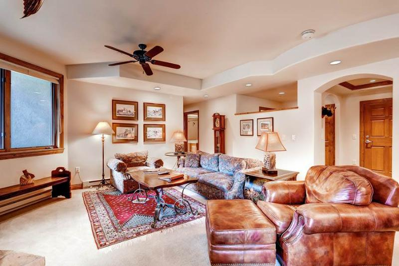 Chateau Chamonix 324 - Image 1 - Steamboat Springs - rentals