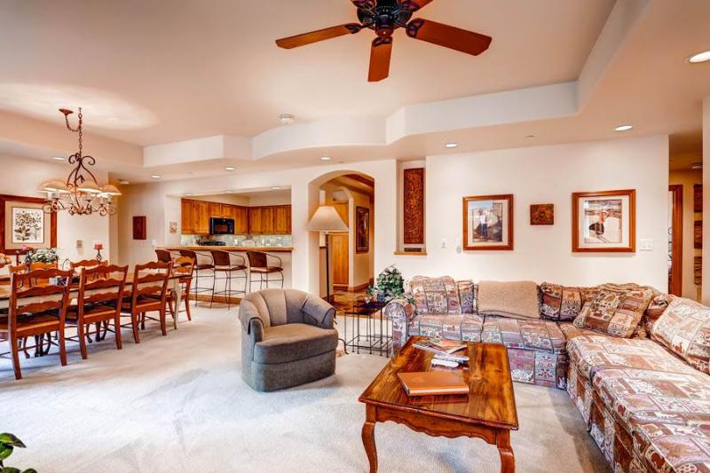 Chateau Chamonix 326 - Image 1 - Steamboat Springs - rentals