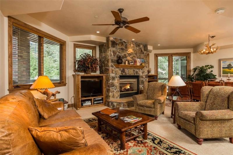 Chateau Chamonix 336 - Image 1 - Steamboat Springs - rentals