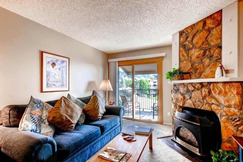 Ski Inn 134 - Image 1 - Steamboat Springs - rentals