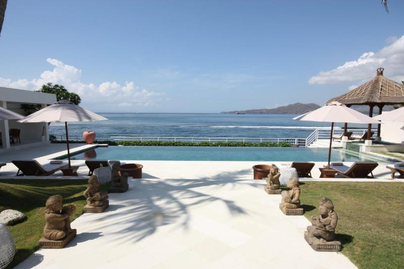 Villa Dahlia Bali, a boutique villa near Candidasa - Image 1 - Candidasa - rentals