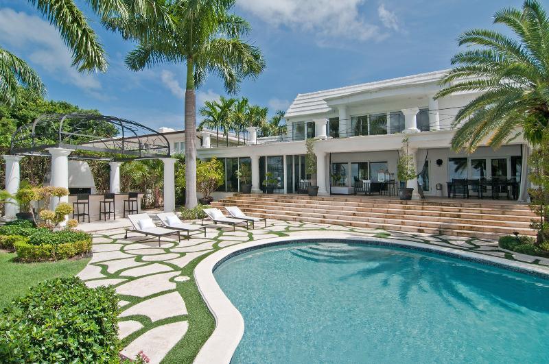 Villa Riad - Image 1 - Miami Beach - rentals