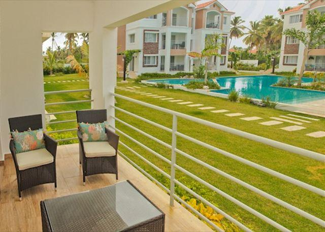 Corte Sea A102 - Walk to the Beach, Inquire About Discount Promo Code - Image 1 - Punta Cana - rentals
