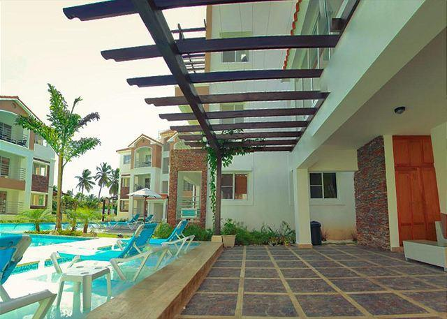 Corte Sea - B302 - Walk to the Beach, Inquire About Discount Promo Code - Image 1 - Punta Cana - rentals