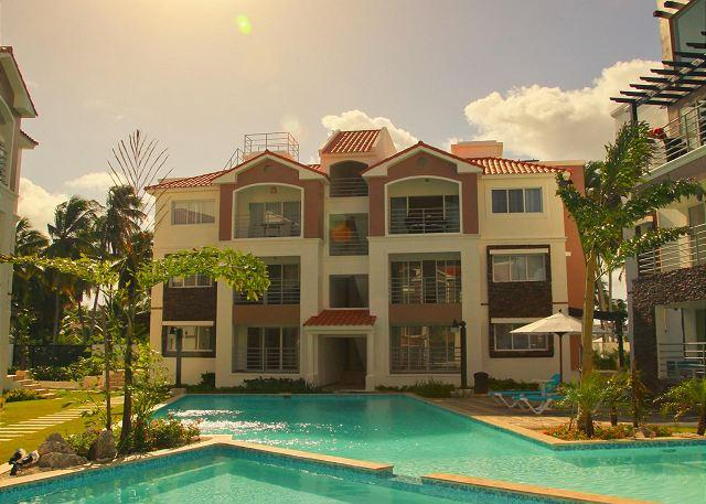 Corte Sea D302 - Walk to the Beach, Inquire About Discount Promo Code - Image 1 - Punta Cana - rentals