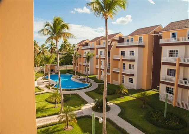 Estrella del Mar B3 - Walk to the Beach, Inquire About Discount Promo Code - Image 1 - Punta Cana - rentals