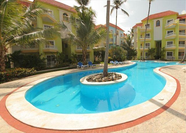 Palm Suites A3 - Walk to the Beach, Inquire About Discount Promo Code - Image 1 - Punta Cana - rentals