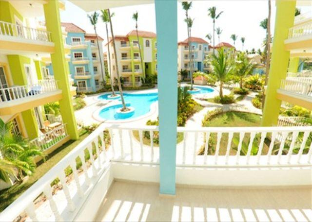 Palm Suites - D3 - Walk to the Beach! Inquire About Discount Promo Code - Image 1 - Punta Cana - rentals