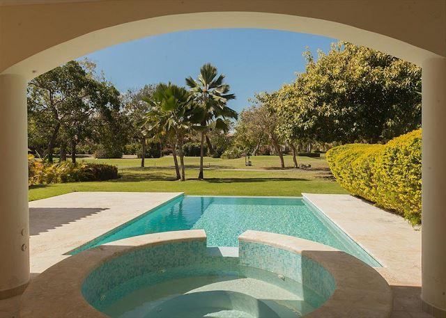 Villa Cocotal 206-B - Golf Gated Community, Inquire About Discount Promo Code - Image 1 - Punta Cana - rentals