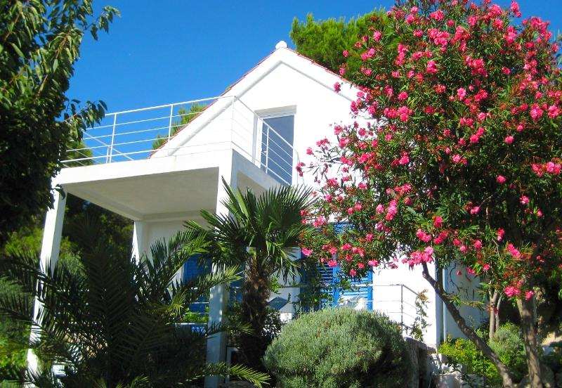 Mediterranean House On Prvic Island near Sibenik - Image 1 - Prvic - rentals