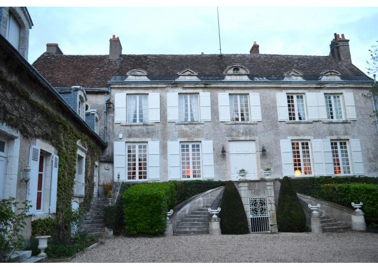 france/loire-valley/chateau-du-clos - Image 1 - Saint-Ay - rentals