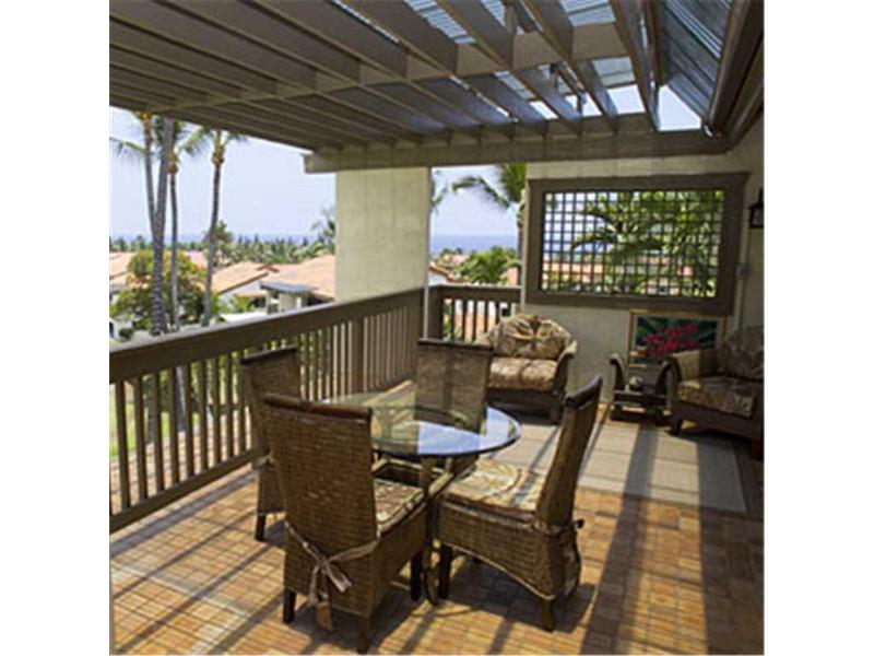 Kona Coast Resort #3204 1bd - Image 1 - Kailua-Kona - rentals