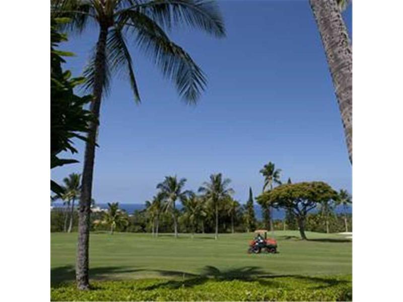Country Club Villas #120 - Image 1 - Kailua-Kona - rentals