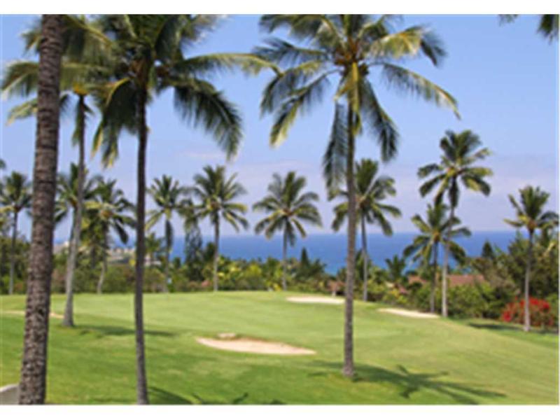 Country Club Villas #236-1bd - Image 1 - Kailua-Kona - rentals