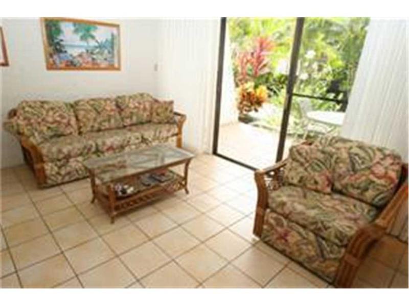 Casa De Emdeko #128 - Image 1 - Kailua-Kona - rentals
