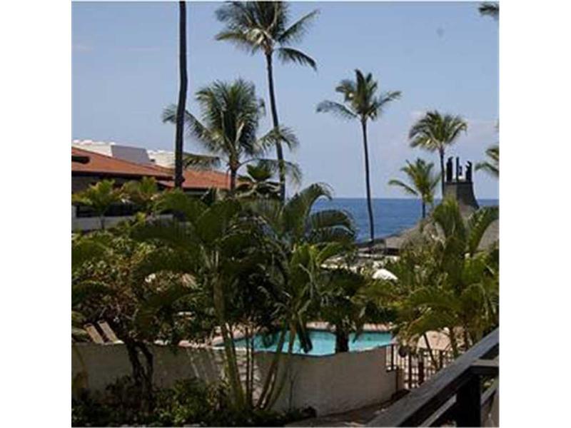 Casa de Emdeko #222 - Image 1 - Kailua-Kona - rentals