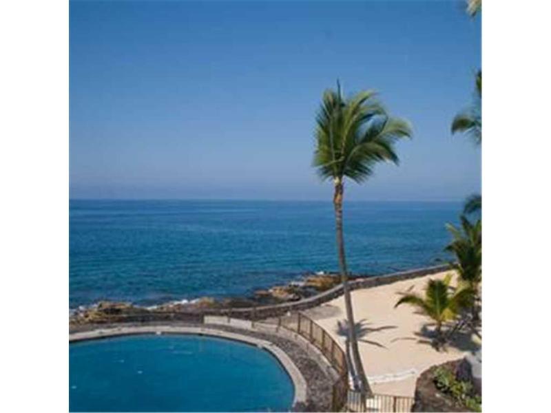 Casa De Emdeko #318 - Image 1 - Kailua-Kona - rentals