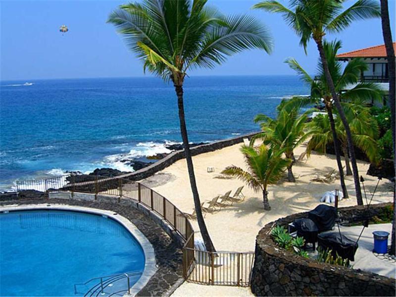 Casa De Emdeko #319 - Image 1 - Kailua-Kona - rentals