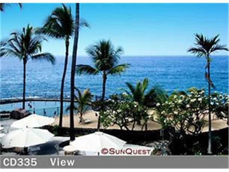 Casa De Emdeko #335 - Image 1 - Kailua-Kona - rentals