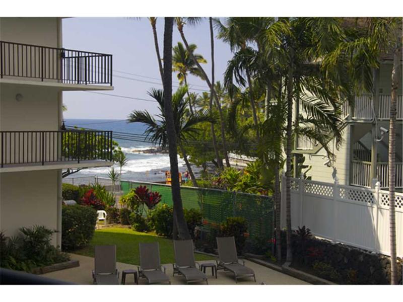 Kona Alii #209 - Image 1 - Kailua-Kona - rentals