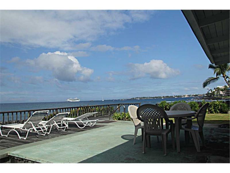 Kaikea Hale - Image 1 - Kailua-Kona - rentals