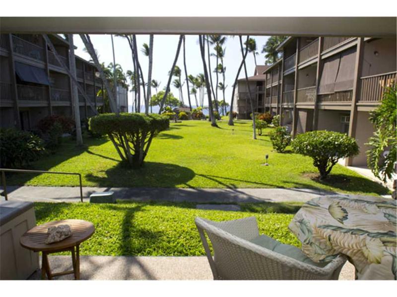 Kona Isle #A3 - Image 1 - Kailua-Kona - rentals