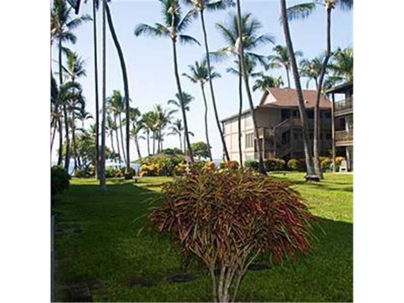 Kona Isle #C2 - Image 1 - Kailua-Kona - rentals