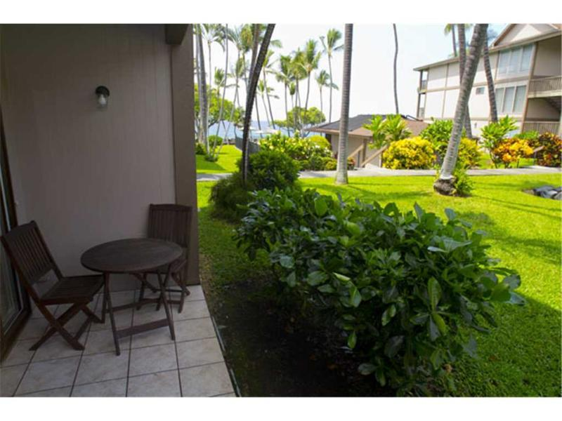 Kona Isle #C7 - Image 1 - Kailua-Kona - rentals