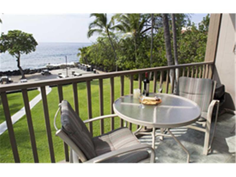 Kona Isle #D24 - Image 1 - Kailua-Kona - rentals