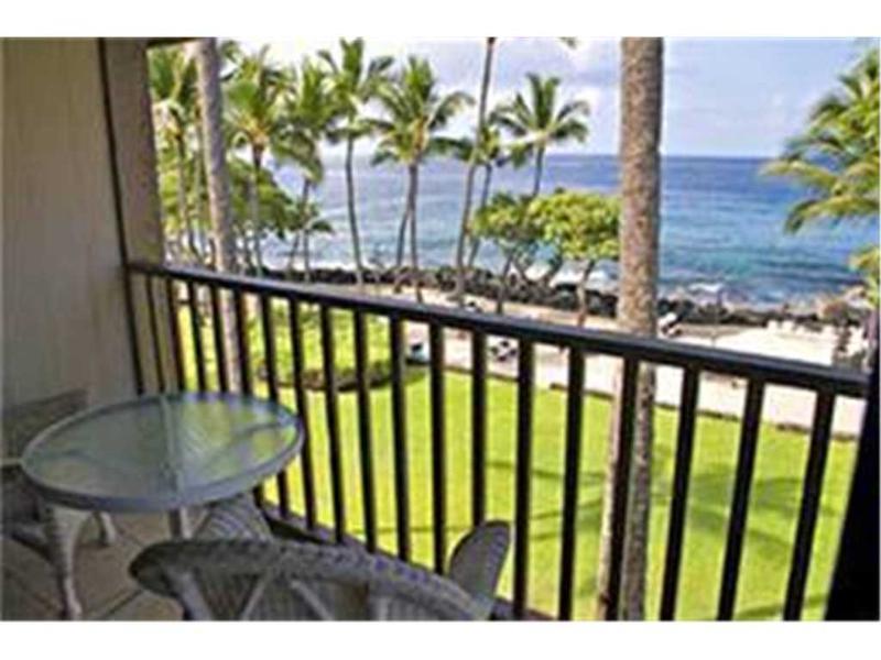 Kona Isle #D31 - Image 1 - Kailua-Kona - rentals