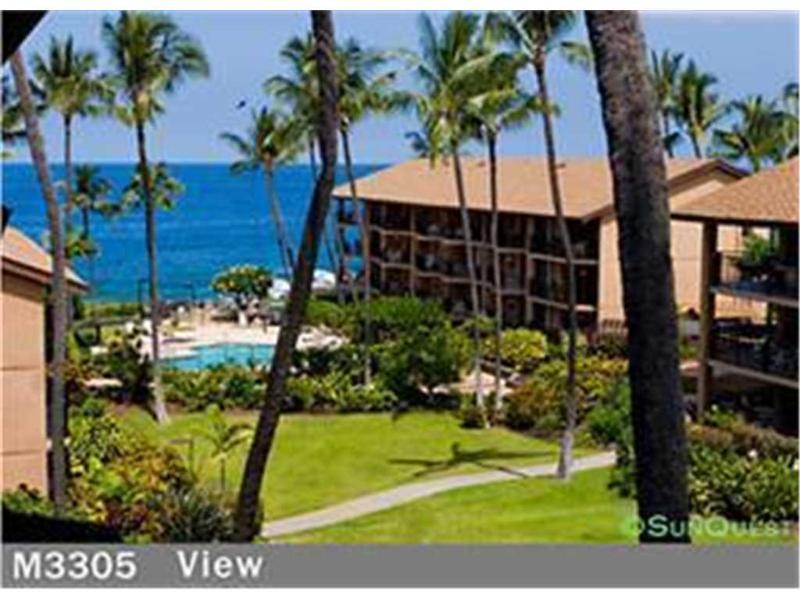 Kona Makai #3305 - Image 1 - Kailua-Kona - rentals
