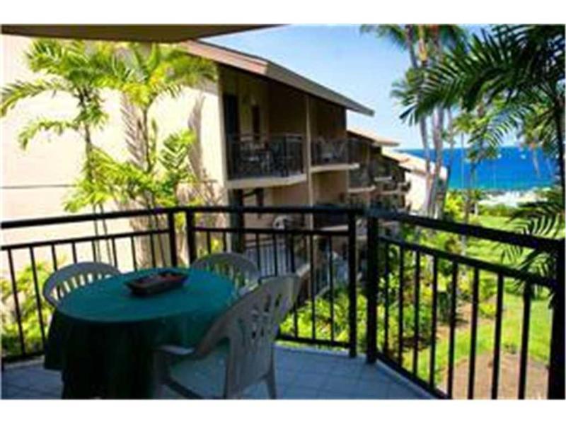 Kona Makai #4202 - Image 1 - Kailua-Kona - rentals