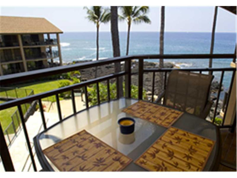 Kona Makai #6302 - Image 1 - Kailua-Kona - rentals