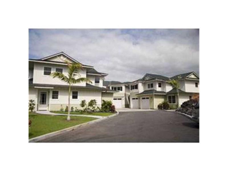 Na Hale O Keauhou N4-2bdrm - Image 1 - Kailua-Kona - rentals