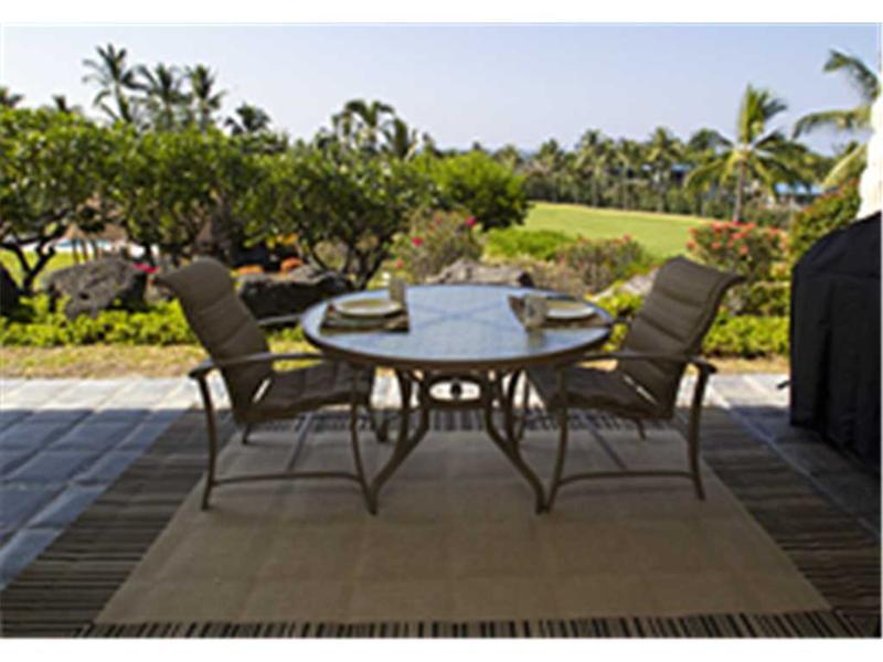 Keauhou Punahele#B106 - Image 1 - Kailua-Kona - rentals