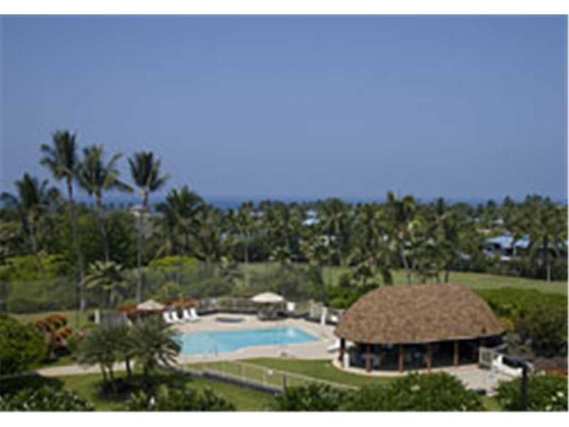 Keauhou Punahele#B208 - Image 1 - Kailua-Kona - rentals