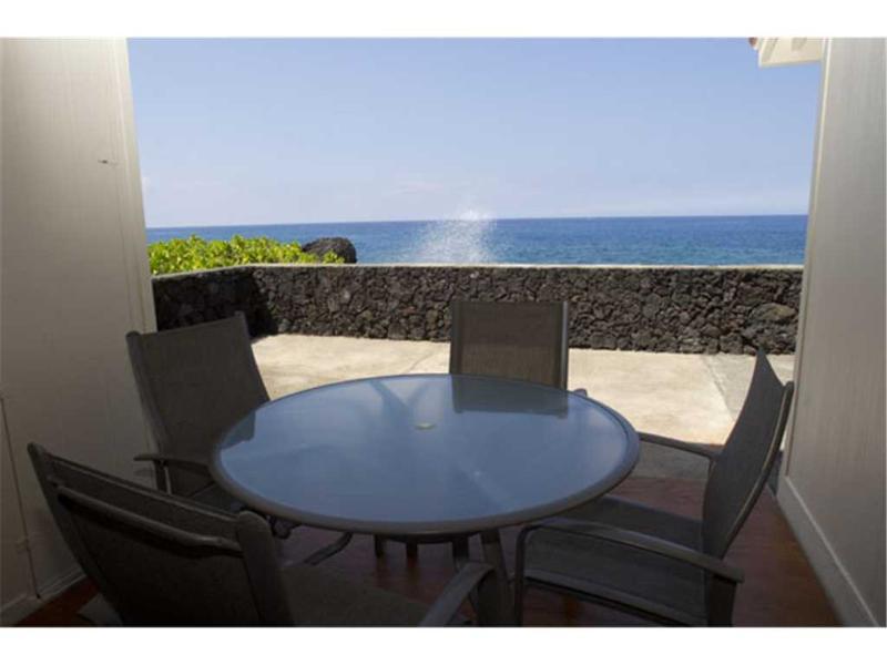 Keauhou Surf & Racquet #176 - Image 1 - Kailua-Kona - rentals