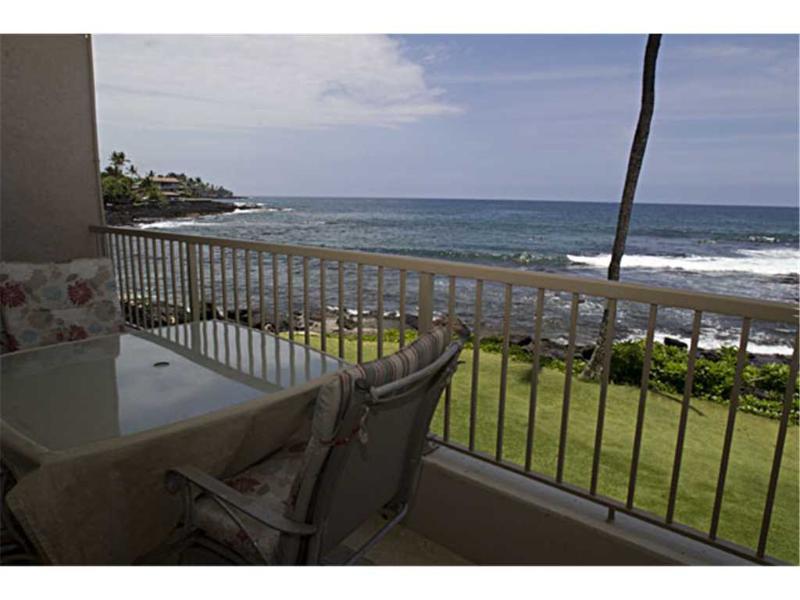 Kona Reef#A12 - Image 1 - Kailua-Kona - rentals