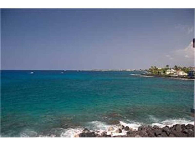 Sea Village #1202 - Image 1 - Kailua-Kona - rentals