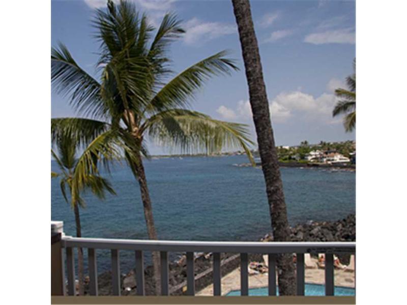 Sea Village#3311 - Image 1 - Kailua-Kona - rentals