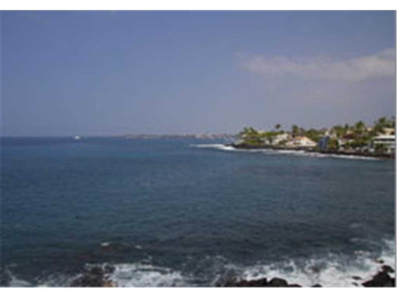 Sea Village#4114 - Image 1 - Kailua-Kona - rentals