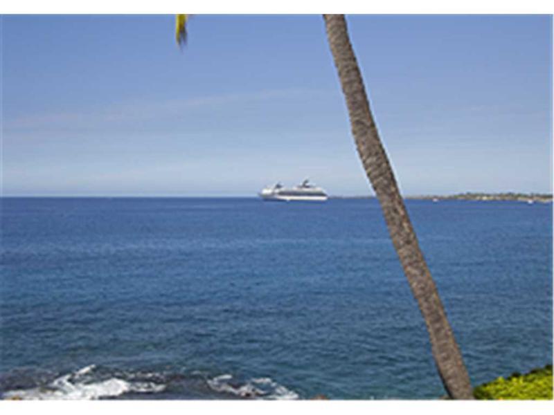 Sea Village#4202 - Image 1 - Kailua-Kona - rentals