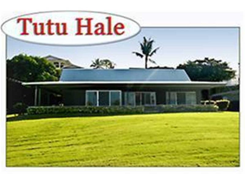 Alii Tutu Hale - Image 1 - Kailua-Kona - rentals