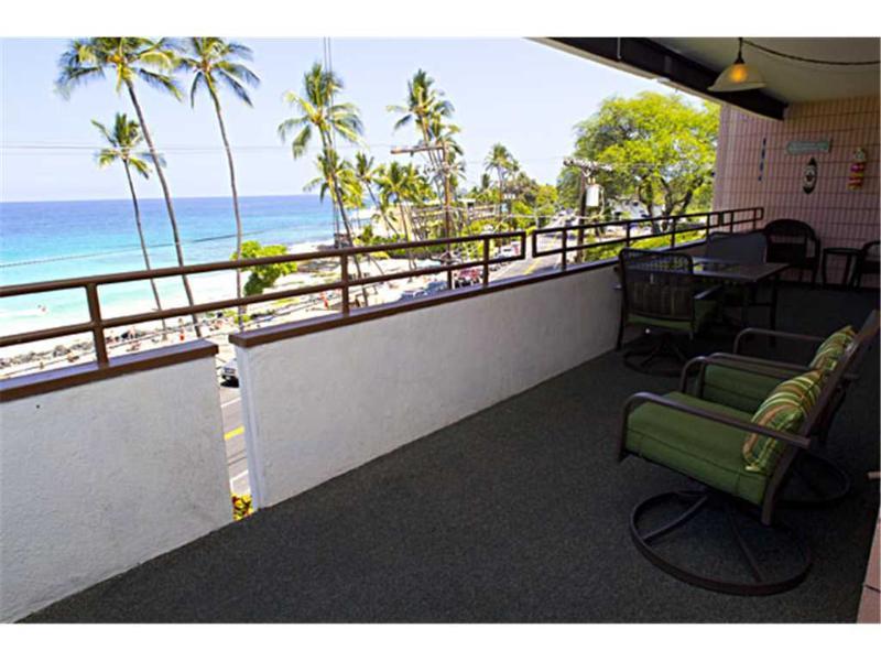 White Sands Village#201 - Image 1 - Kailua-Kona - rentals