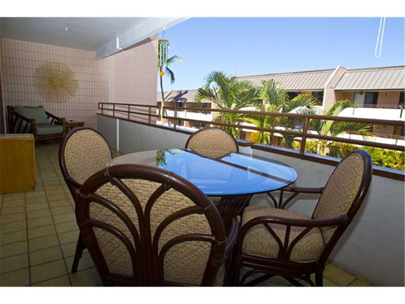 White Sands Village #223 - Image 1 - Kailua-Kona - rentals