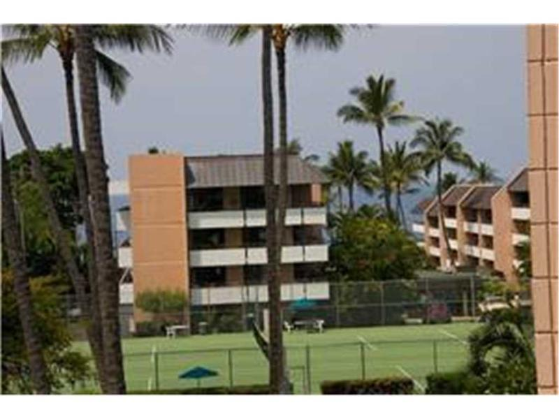 White Sands Village#232 - Image 1 - Kailua-Kona - rentals