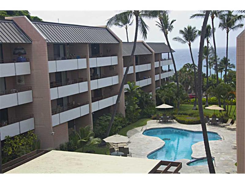 White Sands Village#310 - Image 1 - Kailua-Kona - rentals
