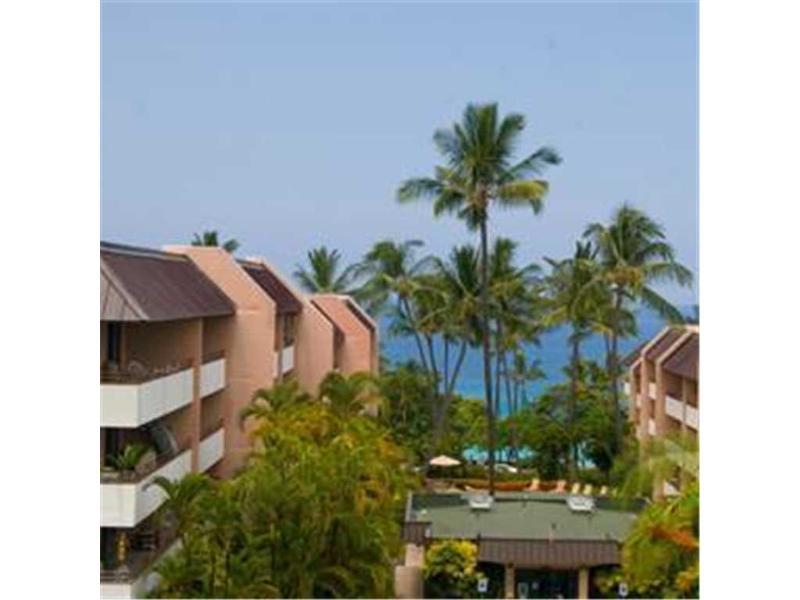 White Sands Village#326 - Image 1 - Kailua-Kona - rentals
