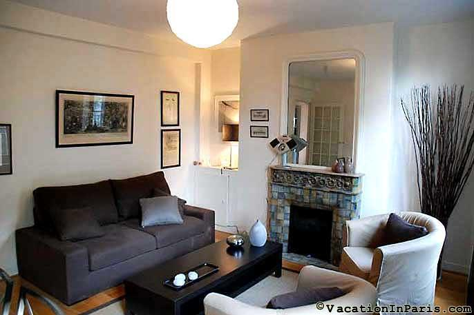Duquesne Delight with 2 Bedrooms in Paris - Image 1 - Paris - rentals