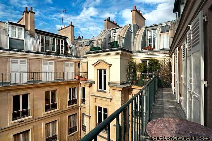 St Germain Winner! One Bedroom - ID# 230 - Image 1 - Paris - rentals